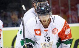 Hokej CHL: Szwedzka lekcja hokeja [foto]