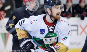 Hokej: GKS wygrywa w karnych z JKH GKS Jastrzębie