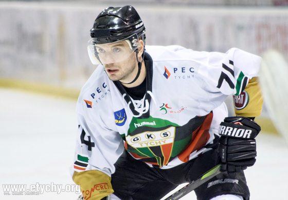 Hokej: GKS Tychy – Zagłębie Sosnowiec