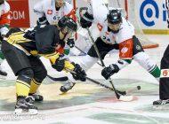 Hokej CHL: GKS Tychy - Skelleftea AIK (2018.09.02) [galeria]