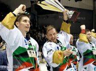 Hokej: GKS Tychy kontra JKH GKS Jastrzębie. Stawką meczu Superpuchar Polski