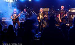 Koncert AlcoholicA w Tawernie