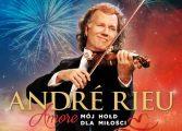 """Andre Rieu """"Amore - mój hołd dla miłości"""" ponownie w Multikinie"""