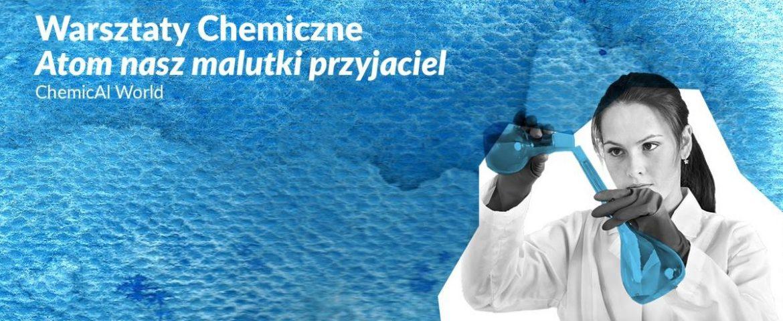 Atom nasz malutki przyjaciel – Kulturalna Środa w Urbanowicach