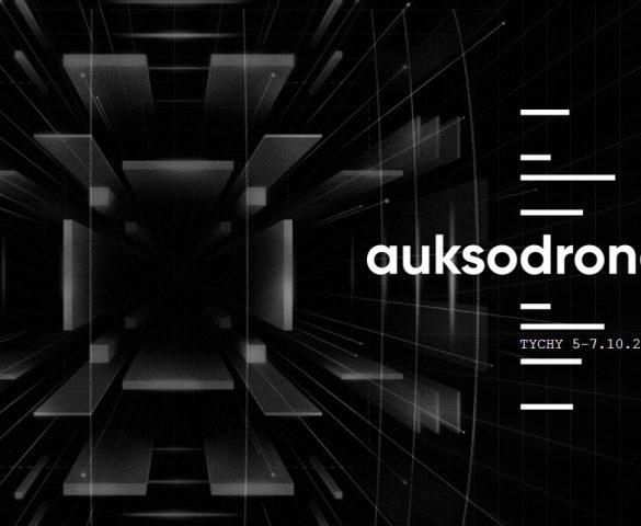 Festiwal Auksodrone w Mediatece