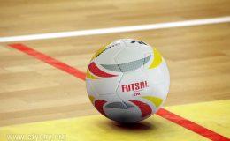 XIX Młodzieżowe Mistrzostwa Polski w Futsalu do lat 20