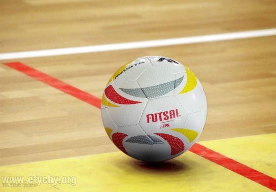 Futsal: GKS Futsal Tychy – Heiro Rzeszów