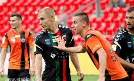 Piłka nożna: Kamil Zapolnik opuszcza GKS Tychy