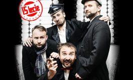 """Kabaret Skeczów Męczących - """"15 lecie"""" w Teatrze Małym"""