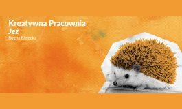 Kreatywna Pracownia w Urbanowicach - Jeż