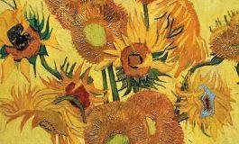 Najdroższe słoneczniki świata. Vincent van Gogh - spotkanie dla seniorów w Andromedzie