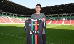 Piłka nożna: Hiszpański skrzydłowy nowym zawodnikiem GKS Tychy