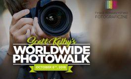 Odkrywanie Bierunia ze Scottem Kelbym - światowy spacer fotograficzny