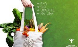 Targ produktów ekologicznych w Browarze Obywatelskim
