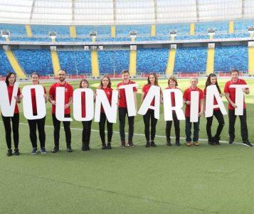 Szukają wolontariuszy na MŚ U-20 w Polsce