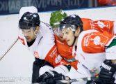 Hokej CHL: GKS Tychy zdobywa historyczne punkty w Hokejowej Lidze Mistrzów [foto]