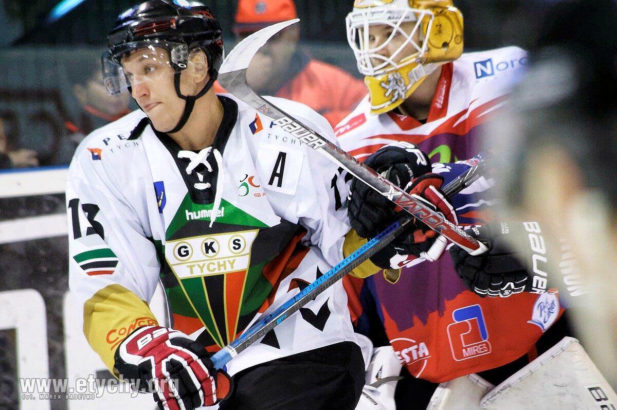 Hokej: GKS Tychy – KH Energa Toruń (2018.10.19) [galeria]