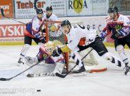 Hokej: Przyjechał Toruń i wygrał, w środę przyjeżdża Bolzano [foto]
