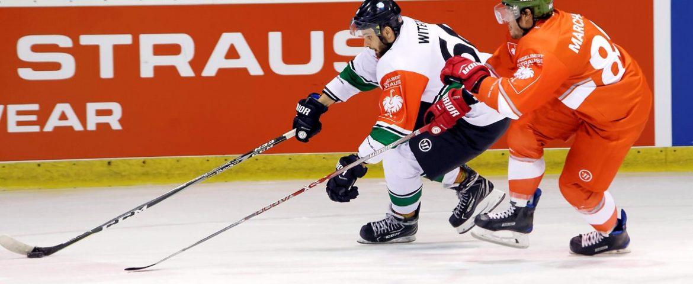 Hokej CHL: GKS Tychy – HC Bolzano (2018.10.10) [galeria]