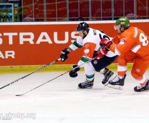 Hokej CHL: GKS Tychy - HC Bolzano (2018.10.10) [galeria]