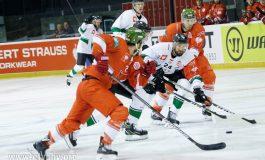 Hokej CHL: Na zakończenie GKS Tychy postraszył Bolzano
