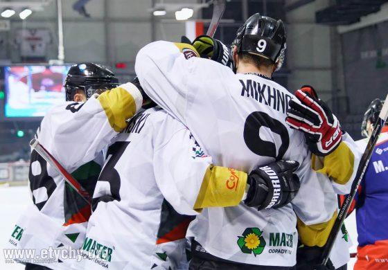 Hokej: W spotkaniu z Zagłębiem Sosnowiec tyszanie dopisują do dorobku trzy punkty
