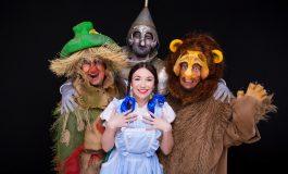 """""""Dorotka w krainie Oz"""" w Teatrze Małym"""