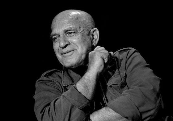 Tury Kultury w bibliotece: Henryk Talar
