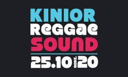 Kinior Reggae Sound w Riedel Music Club (KONCERT ODWOŁANY)
