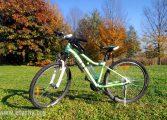 """Wycieczka rowerowa """"Ogrody Kapias Jesienią"""""""