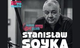 Stanisław Soyka w Riedel Music Club
