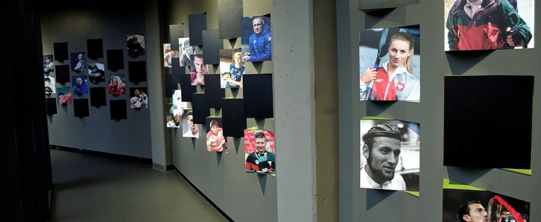 Janusz Wojnarowicz trafi do Alei Gwiazd Tyskiej Galerii Sportu
