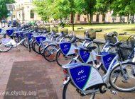 Udany sezon Tyskiego Roweru Miejskiego - wypożyczalnie czynne do środy