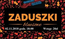 Zaduszkowe Jam Session / Open Stage w Riedel Music Club