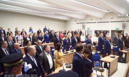 Inauguracyjna sesja nowej Rady Miasta [FOTO]