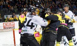 Hokej: GKS Tychy - Tauron KH GKS Katowice (2018.11.25) [galeria]