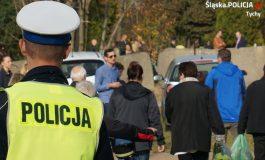 """Akcji """"Znicz 2019"""" w Tychach - zmiany w organizacji ruchu"""
