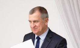 Porozmawiajmy o sporcie w TGS - Spotkanie z prezydentem Tychów