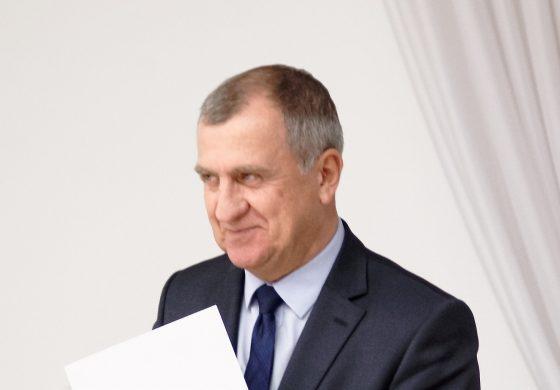 Porozmawiajmy o sporcie w TGS – Spotkanie z prezydentem Tychów