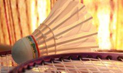 Turniej Rodzinny Badmintona - 100 lat Niepodległej Polski