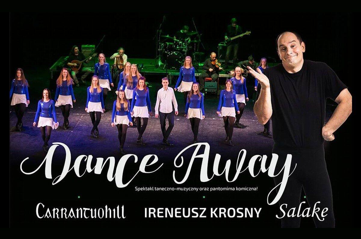 Dance Away w Teatrze Małym
