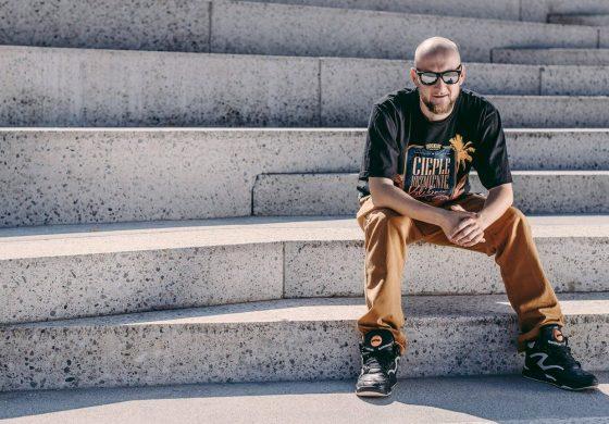 Grubson, Jarecki, DJ BRK w Underground