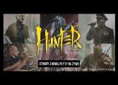 Hunter w Underground