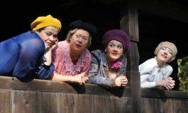 Kabaret Moherowe Berety w Teatrze Małym