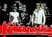 Kobranocka akustycznie w Riedel Music Club