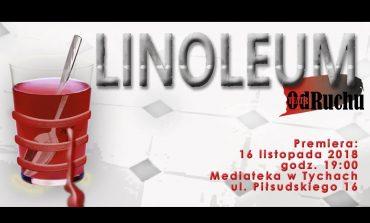 """Nie taka szara polskość, czyli """"Linoleum"""" w Mediatece"""