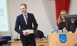 Maciej Gramatyka zastępcą prezydenta Tychów ds. społecznych