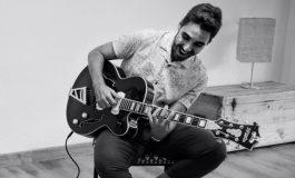 Miguelo Delgado Trio w Riedel Music Club