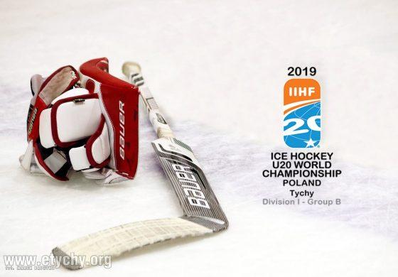 Mistrzostwa Świata U20 w hokeju: Ukraina – Polska