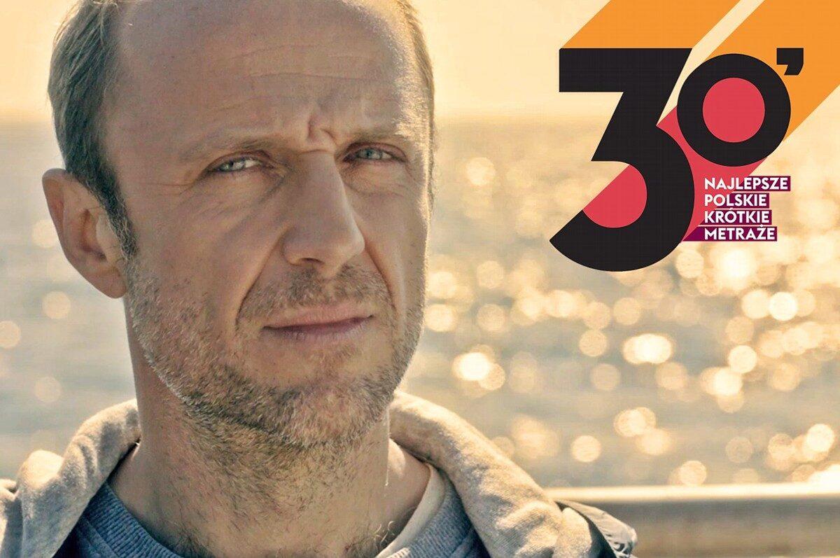 Najlepsze Polskie 30′ zestaw II – filmy krótkometrażowe w Wilkowyjach